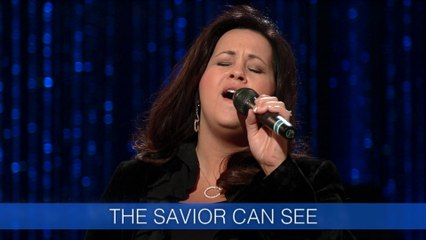 Ladye Love Smith - Burdens Are Lifted At Calvary