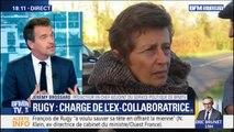 Dans une interview, l'ex-collaboratrice de François de Rugy tacle le ministre de l'Écologie