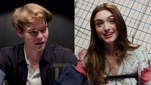 Stranger Things' Charlie Heaton and Natalia Dyer Take A Lie Detector Test