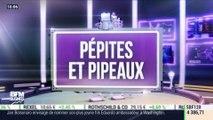 Pépites & Pipeaux: Robertet - 12/07