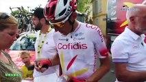 """Tour de France 2019 - Alain Deloeuil : """"Stéphane Rossetto mérite mieux !"""""""