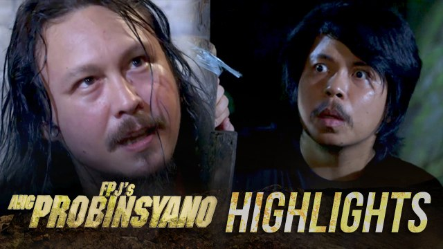 Domengsu discovers Bungo's new hide out | FPJ's Ang Probinsyano