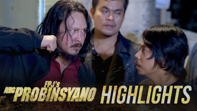 Bungo catches Domengsu spying on them | FPJ's Ang Probinsyano