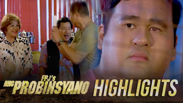 Wally catches Bart and Gina's minion | FPJ's Ang Probinsyano