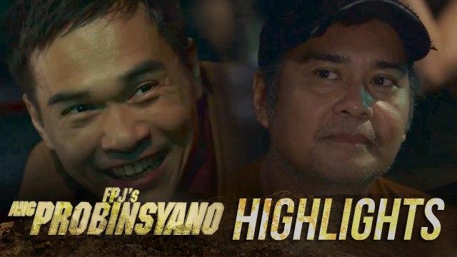 Jacob appreciates Renato for ending his father | FPJ's Ang Probinsyano