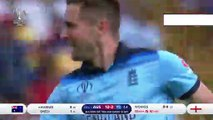 England Through To The Cricket World Cup Final!