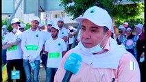 غزة.. مبادرة للتوعية بطرق التخلص من النفايات الصلبة