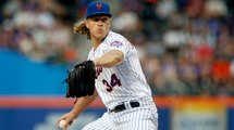 Report: Noah Syndergaard Trade Market Heats up as MLB Trade Deadline Approaches