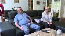 """Famille d'accueil: """"nouveau départ"""" pour les jeunes délinquants"""