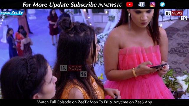 Kumkum Bhagya || Today Full Episode || 12 July