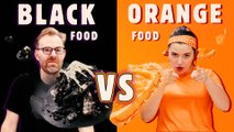 Homemade vs the Internet S6E1 - Orange Vs Black!