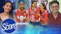PVL Reinforced Award Predictions | The Score