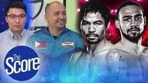 Pacquiao vs Thurman - Who has the edge?  The Score