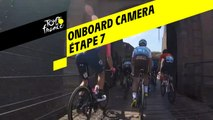 Onboard camera - Étape 7 / Stage 7 - Tour de France 2019