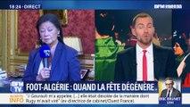 Foot-Algérie: quand la fête dégénère (2/2)