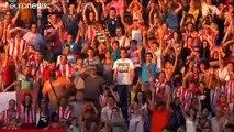 Guerra entre el Atlético de Madrid y el Barcelona por el fichaje de Antoine Griezmann