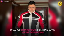 Ram Kapoor's before and after picture post transformation sends the internet into a tizzy
