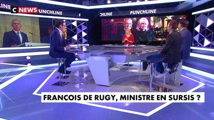 Sandra Regol - CNews vendredi 12 juillet 2019