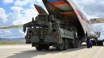 Turquie : les missiles russes et la nouvelle géopolitique d'Ankara