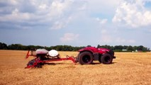 Farmers Might Start Using Autonomous Tractors