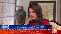 Paisay Bahir Say Pakistan Aye Hain Is Par Saza Hoi Hai Nawaz Sharif Ko-Shahid Khaqan Abbasi
