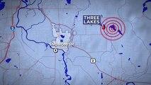 4.6-magnitude earthquake shakes Seattle area