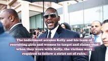 R. Kelly has been arrested in Chicago on federal charges, including child pornography