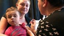 Vaccination obligatoire : les Néo-Brunswickois consultés