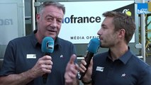 """Tour de France : présentation de la 8e étape, """"une étape compliquée avec sept cols et côtes dans la journée !"""""""