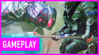 Cutting Off Every Limb We Can Find In The Surge 2