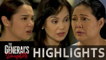 Corazon hides the truth from Jessie | The General's Daughter