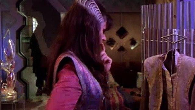 Babylon 5 Season 5 Episode 8 Day of the Dead