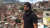 Ray Martínez y su cambio desde la cárcel para el mundo