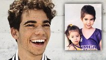 Cameron Boyce Sister Gives Emotional Tribute As Descendants 3 Cancels Premiere