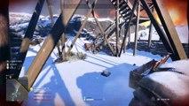 Taken Hostage in Battlefield