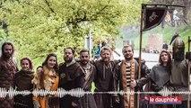 PODCAST La fête des Vikings s'ouvre demain à Chambéry