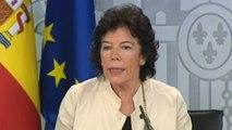 Teresa Rodríguez arremete contra la consulta a las bases de Unidas Podemos sobre la investidura