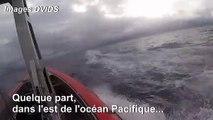 Impressionnante arrestation en mer par les gardes-côtes américains