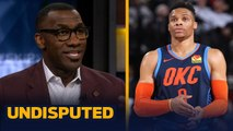 Houston Rockets trading CP3 for Westbrook 'isn't going to work' — Shannon Sharpe