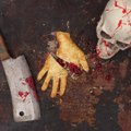How to Make Severed Hand Pies