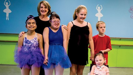 This Class Gives Every Child A Chance To Dance