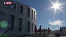 Bordeaux : un hôtel parmi les plus écologiques au monde
