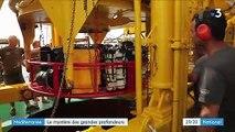 Méditerranée : dans l'intimité des fonds marins