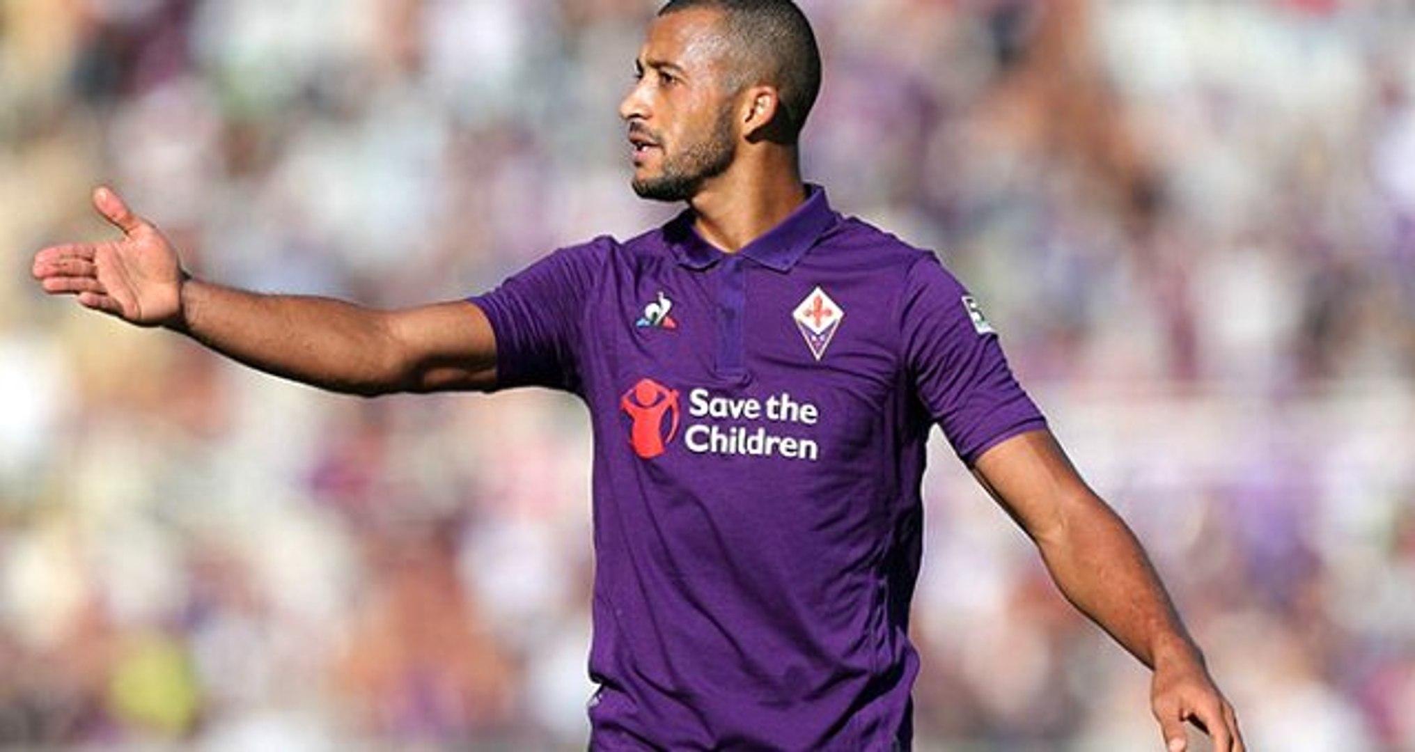 Beşiktaş, Fiorentina forması giyen Vitor Hugo ile anlaştı!