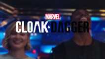 Marvel's Cloak and Dagger Season 2 Bloopers Reel (2019)