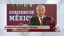 AMLO pide a Financial Times que ofrezca disculpas 'al pueblo de Mexico'