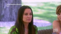 'RHOBH': Kyle Richards Says She Felt 'Lighter' After Running into Lisa Vanderpump Following Feud