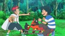 Pokemon season 22 episode 32 - Pokemon sun and moon ultra legends