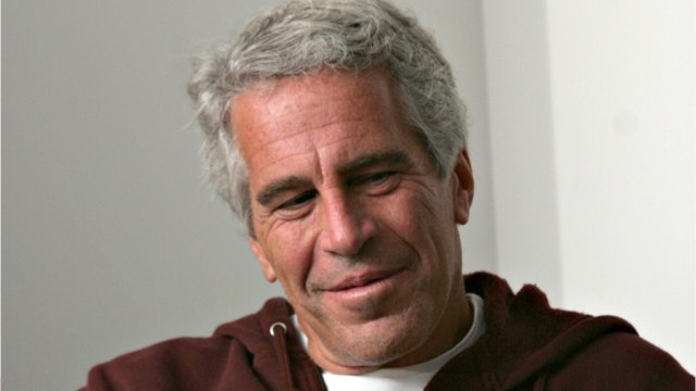 U.S. Prosecutors Say Epstein Tried To Pay Off Witnesses