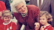 You Have To Hear The Bush Twins' Nickname For Their Grandmother